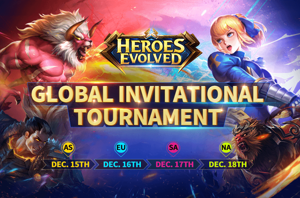 Champion of Global Invitational Tournament EU Matches appeared!