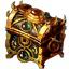 Solar Treasure Chest