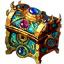 Starry Treasure Chest