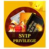 SVIP Privilege