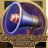Silver Distributor Recruit