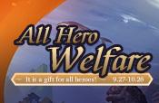All Hero Welfare