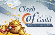 Clash of Guild