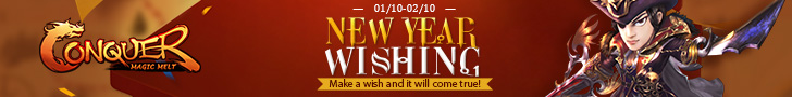 New Year Wishing