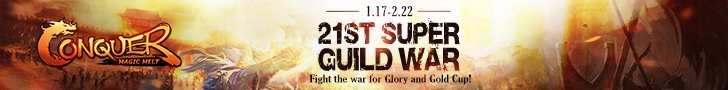 21st Super Guild War