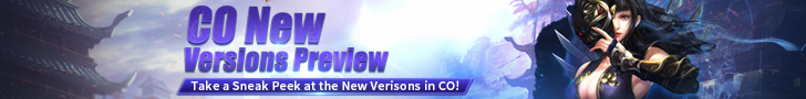 CO New Versions Preview
