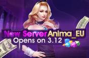 New Server Anima_EU