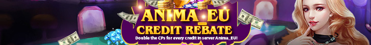 Anima_EU Credit Rebate
