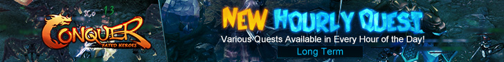 New Hourly Quest