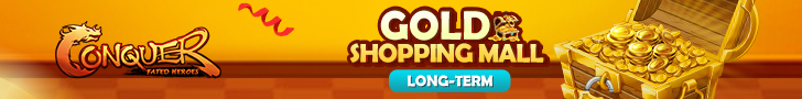 Gold Shopping Mall Since April 2nd