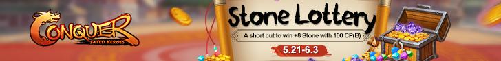 Stone Lottery
