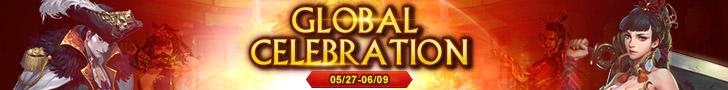 Global Celebration