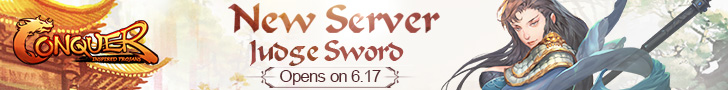 New Server Judge Sword Opens 6.17