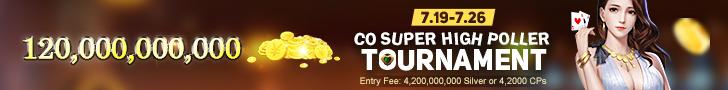CO Super High Poller Tournament
