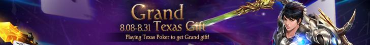 Grand Texas Gift