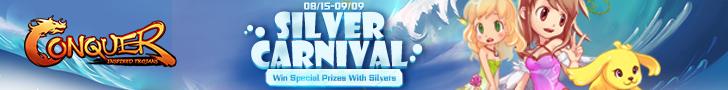 Silver Carnival