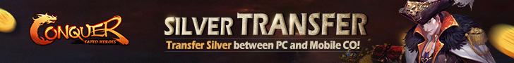 Silver Transfer