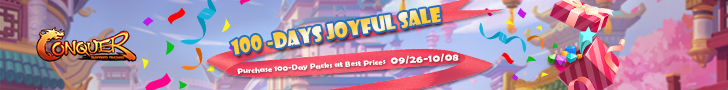 100-Day Joyful Sale