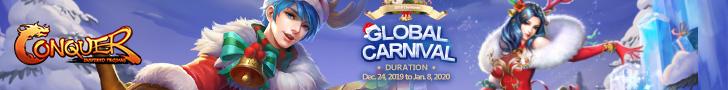 Global Christmas Carnival