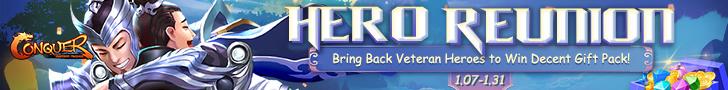 Hero Reunion