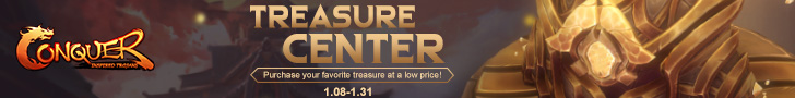 Treasure Center