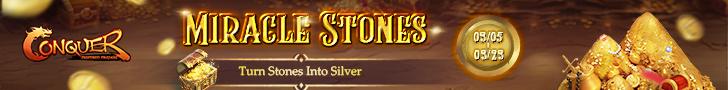 Miracle Stones