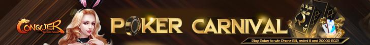 Poker Carnival