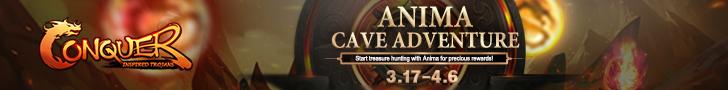 Anima Cave Adventure