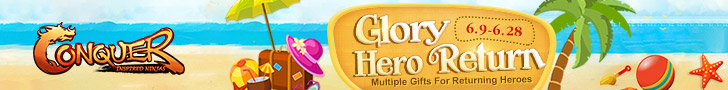 Glory Hero Return
