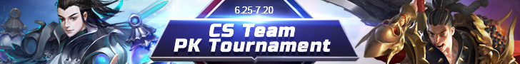 Cross-Server Team PK Tournament