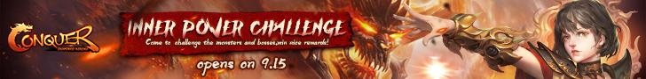 Inner Power Challenge