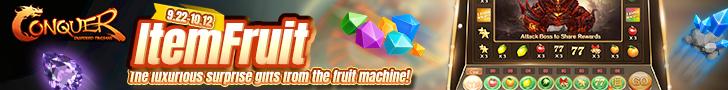 Item Fruit