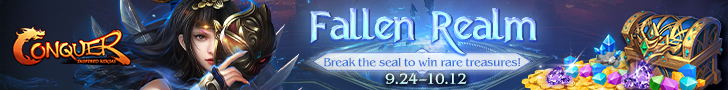 Fallen Realm