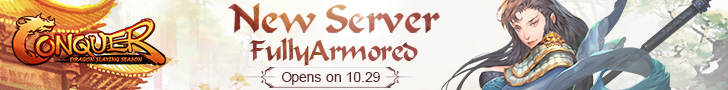 New Server FullyArmored