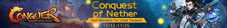 Conquest of Nether