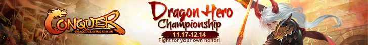 Dragon Hero Championship