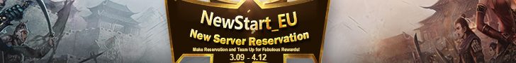 NewStart_EU New Server Reservation