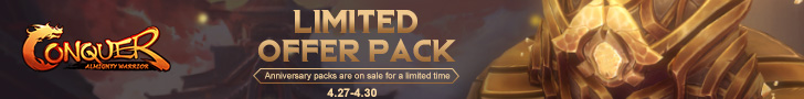 Limited Offer Pack
