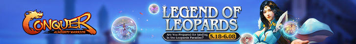 Legend of Leopards