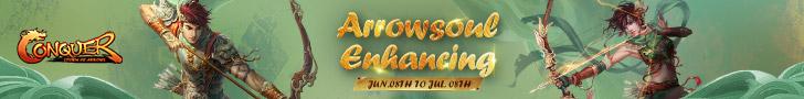 Arrowsoul Enhancing