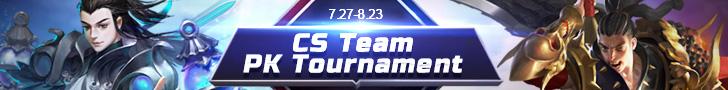 CS Team PK Tournament