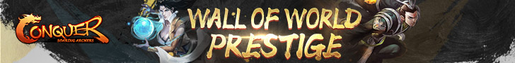 Wall of World Prestige