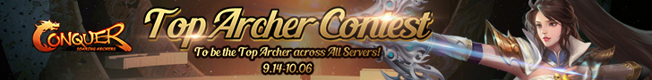 Top Archer Contest