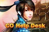 CO Help Desk