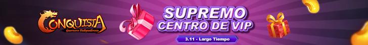 Supremo Centro de VIP