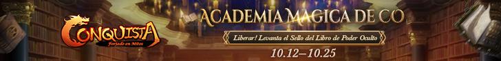 Academia Magica de CO
