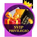 SVIP Privilegio