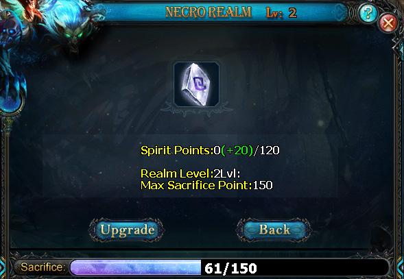 Necro Realm