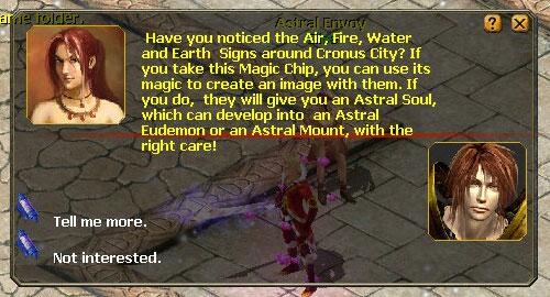 Astral Soul