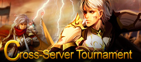 Cross Server Tournament